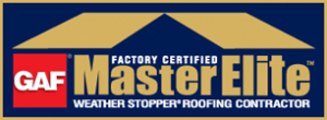 Findlay Roofing is Master Elite Certified