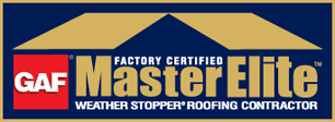 Findlay Roofing is Master Elite Certified